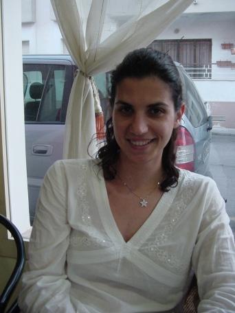 """Silvia Martinez (de C'as Ferrer), incorporada a 2009, ara ja sabem on anava en Miquel Pinet quan deia """"ara venc"""""""
