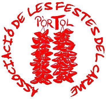 Aquest es el logo de l'Associació, dibuixat per en Pep Suari, i dissenyat per en Pep Mosso.