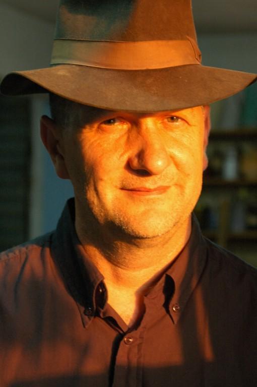 Pep Serra (Mosso), fundador de l'Associació, el tècnic de solucions, festero fins les festes de 2007 incloses.