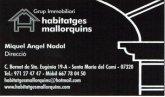 113 Habitatges mallorquins