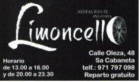18 limoncello)