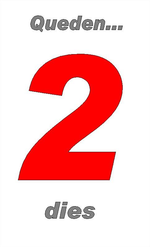 2 dies