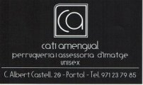27 cati amengual