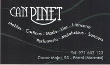 48 can pinet