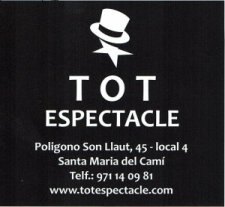 54 tot espectacle