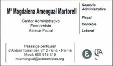 76 m magdalena amengual