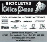 80 bikepass