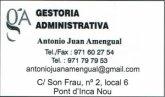 89 gestoria administrativa