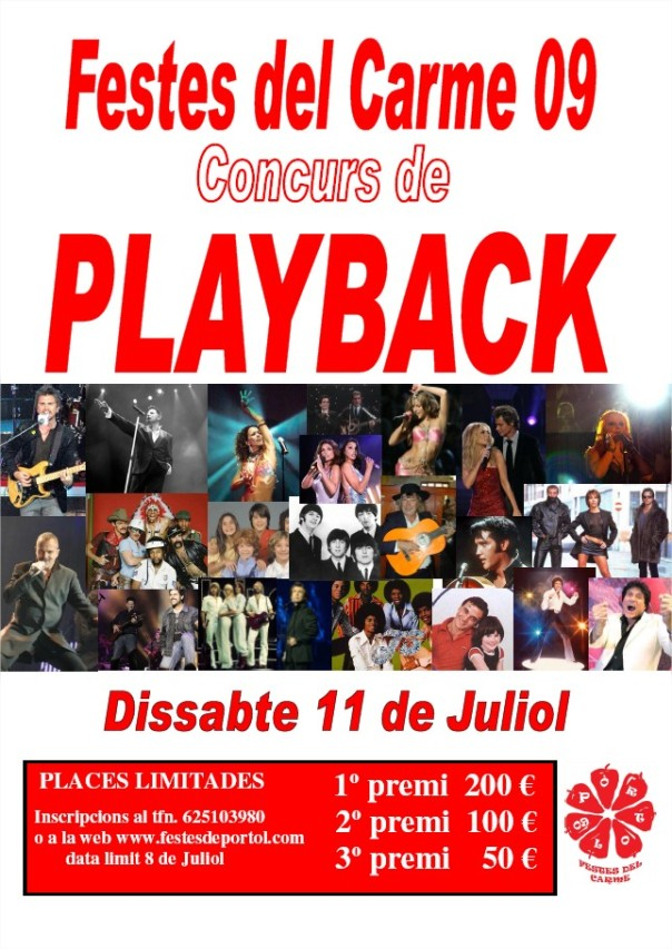 poste playback 2