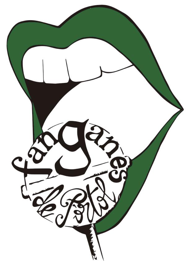 Logo Festes de Pòrtol 2018